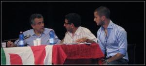 15 giugno - Incontro con Fabrizio BARCA, Teatro Aurora - Marghera