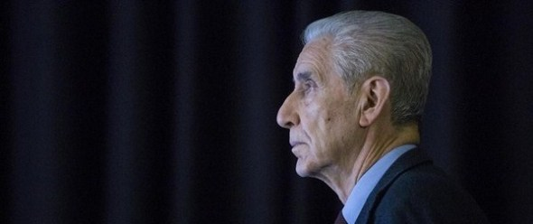"""Rai - Stefano Rodotà ospite a """"Eco della storia"""""""